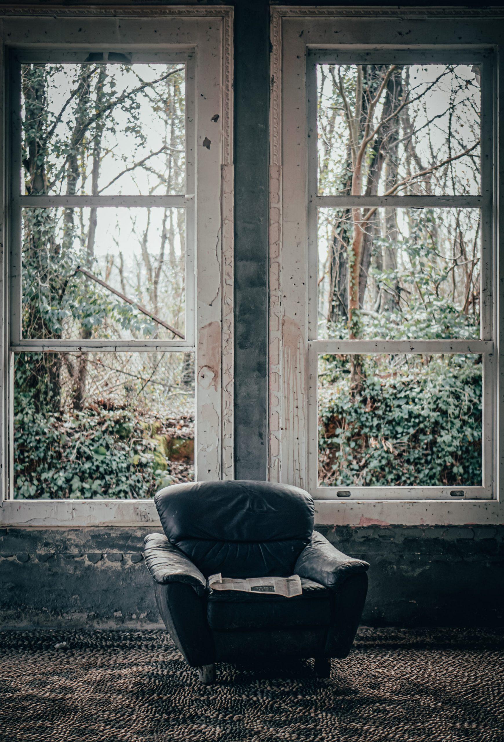 Chair near
